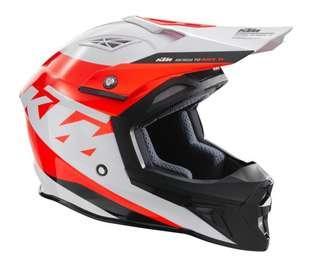 KTM Composite Light Helmet