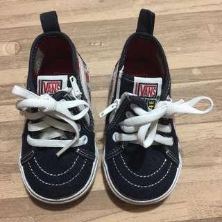 🚚 VANS小童鞋13公分