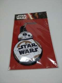 Star Wars Keychain BB8
