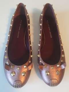Marc by Marc Jacobs mouse flats, 8 1/2