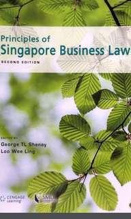 SMU Business Law Notes