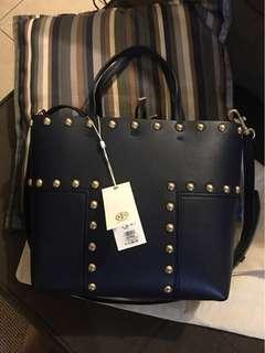 Authentic Tory Burch 2way Bag
