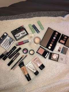 huge makeup bulk!!