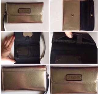 🔥Authentic Victoria's Secret Wallet ❤️