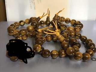 金珊瑚(海柳)手串(每條)