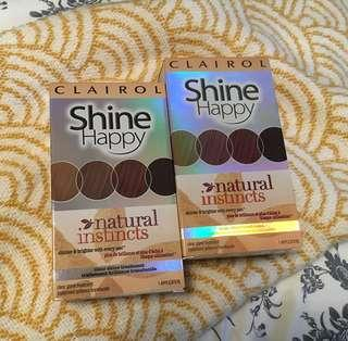 *NEW* Shine Treatment