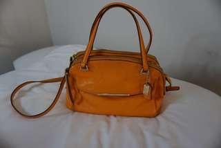 Bag, sling bag Coach
