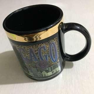 CHICAGO Coffe Mug