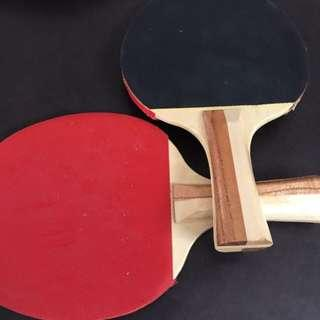 Used Table Tennis/ Ping Pong Bat