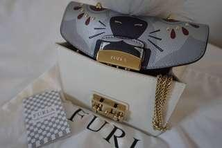 FURLA Sling bag MYPLAY Limited edition