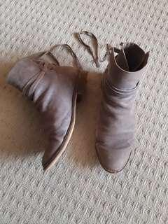 Free Winters boots