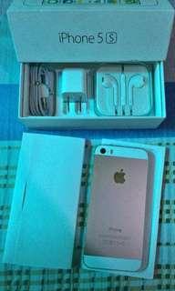 Iphone 5s 16gb gpp lte