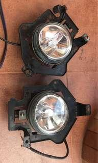 Foglamp Myvi SE1 / Sirion