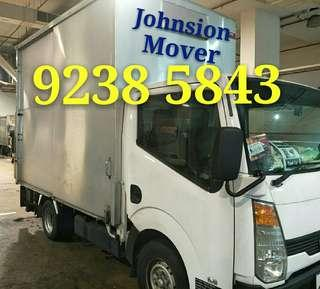 Mover service call 92385843 JohnsionMover