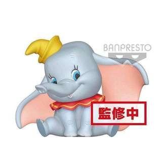 預訂 2月 Banpresto 日版 Disney Fluffy Puffy Vol 5 Dumbo 小飛象