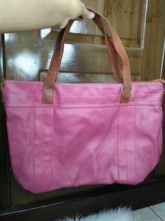 Tas Fashion Pink