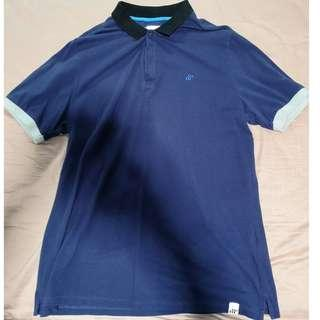 Boxfresh polo shirt