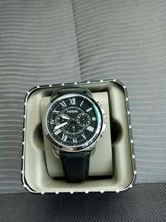 Fossil Men Watch (normal price rm 599.00)