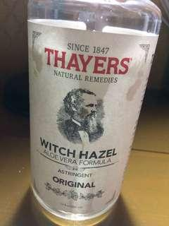 Thayers Witch Hazel Astringent