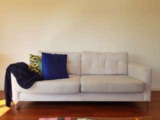 Lounge suites (3+2 seater)
