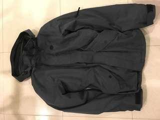 Volcom Padron Insulated Jacket - M