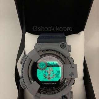 Jam casio GSHOCK GF 8250 ER GF-8250-ER