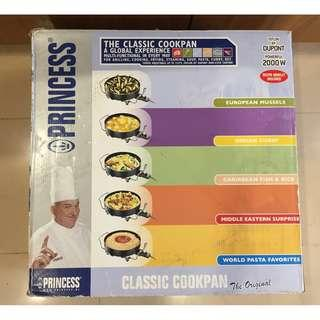 Princess The Classic Multi Wonder Chef Pan