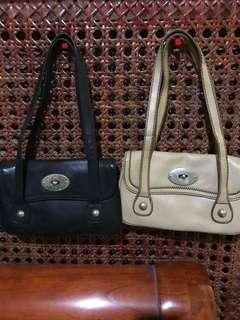 MANGO mini bags