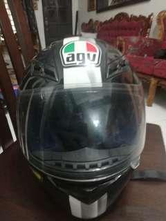 Helmet Agv k-3