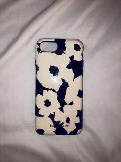 Kate Spade Iphone 6-8 phone case