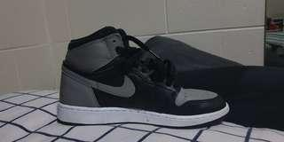 Air Jordan 1s OG Shadow