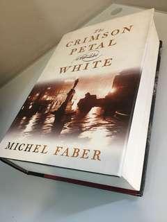 Michel Faber - Crimson Petal and the White