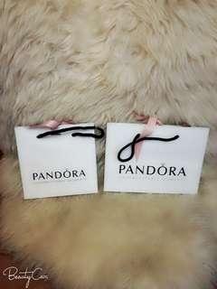 PANDORA with Ribbons