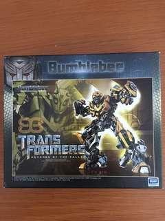 Transformers Bumblebee Jigsaw Puzzle 300 pcs