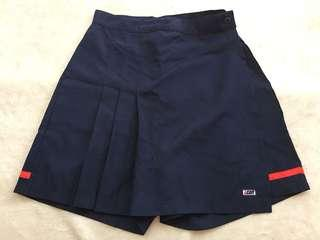 Athletic or Sports Skort for Women (Size S-M)