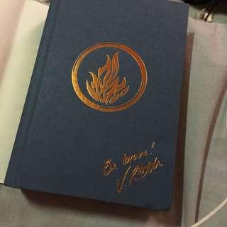 Divergent (Collector's Edition)