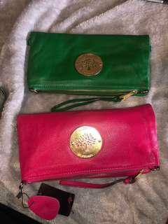 Foldable Purse/Bag