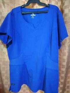 Scrub suit (top only)