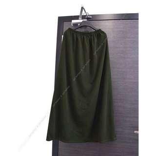 INC POST 🚚 Long Skirt