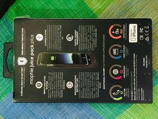 ⚡️REPRICED⚡️Mophie Juice Pack Plus for IP6/s