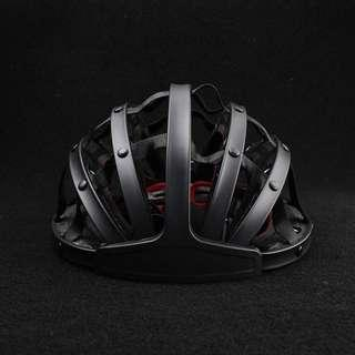 2 sizes Foldable Design Folding Cycling Helmet Ultralight Bike Casual Helmets Portable Road City Bicycle