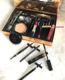 Set Makeup Kylie