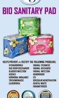 Avail FC Bio Herbal Napkin