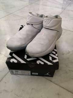 JORDAN WHY NOT ZER0.1 - WESTBROOK Basketball Shoes