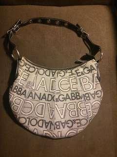 Dolce and Gabbana Hobo bag