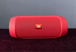 JBL Charge 2+ Authentic Pink Speaker