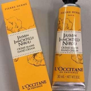 L'OCCITANE Hand Cream $50/30ml