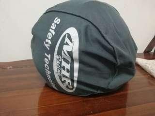 Helmet mhr racing size m