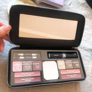 Dior all-in-one travel palette