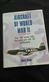 Aorcraft of world war II